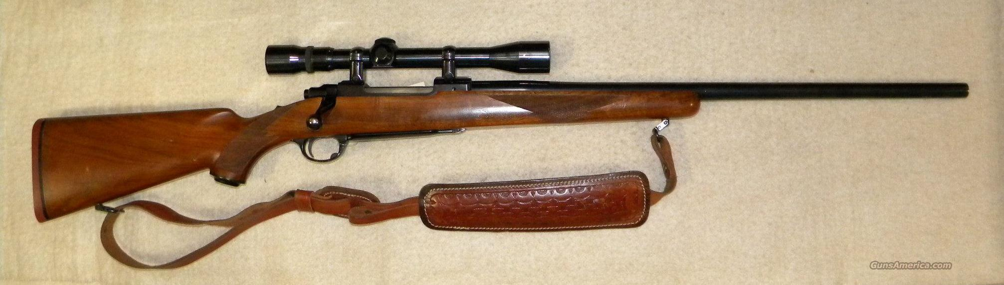 Old style Ruger M77V 25/06 Bull Barrel  Guns > Rifles > Ruger Rifles > Model 77