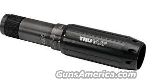 TruGlo 'Titan' Adjustable Choke For 12Ga Winchester, Mossberg, Others  Non-Guns > Shotgun Sports > Chokes