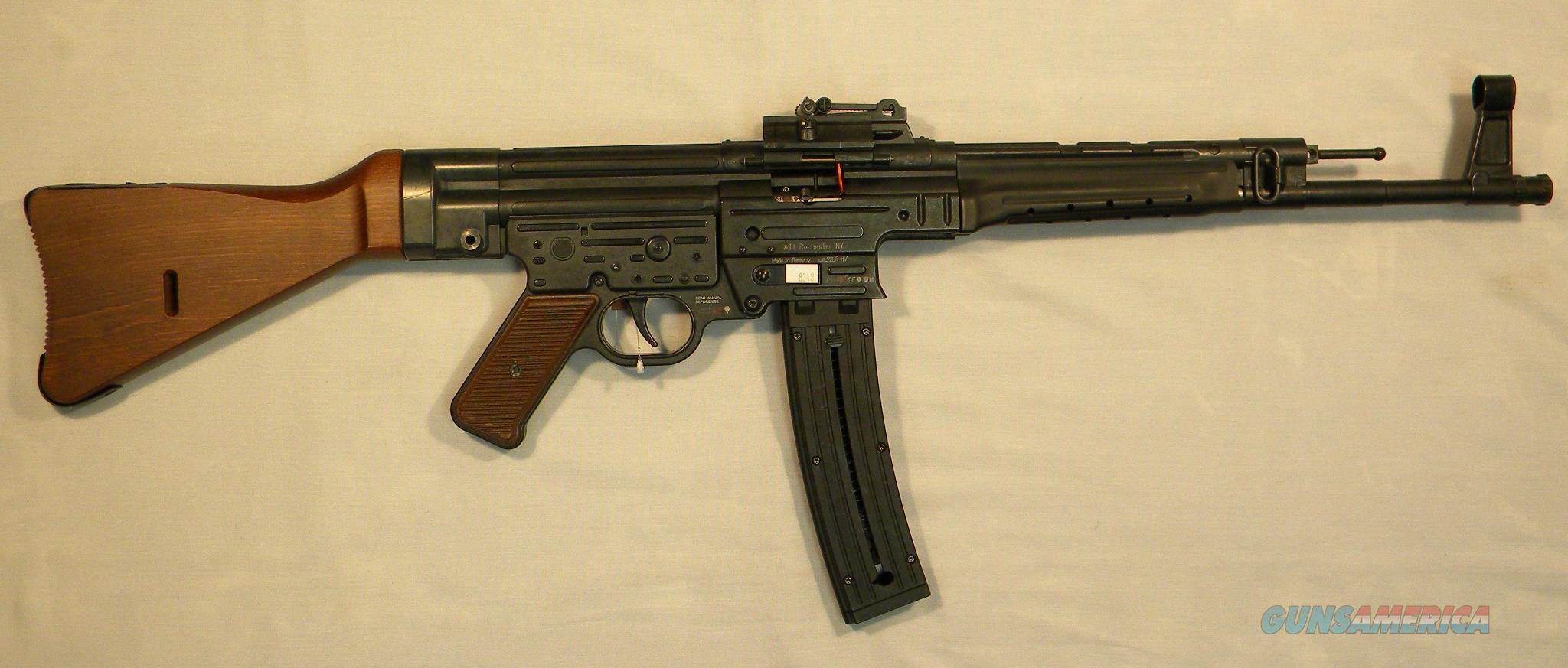 GSG StG-44 Carbine, .22LR  Guns > Rifles > American Tactical Imports Rifles
