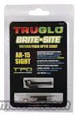 TruGlo AR-15 Front 'Brite-Site' with Tritium & Fiber Optic  Non-Guns > Gun Parts > M16-AR15