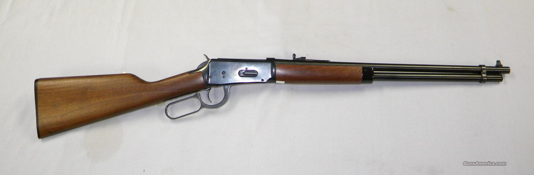 "Sears ""Ted William"" Model 100 Lever-action .30-30 Win.   Guns > Rifles > Winchester Rifles - Modern Lever > Model 94 > Pre-64"