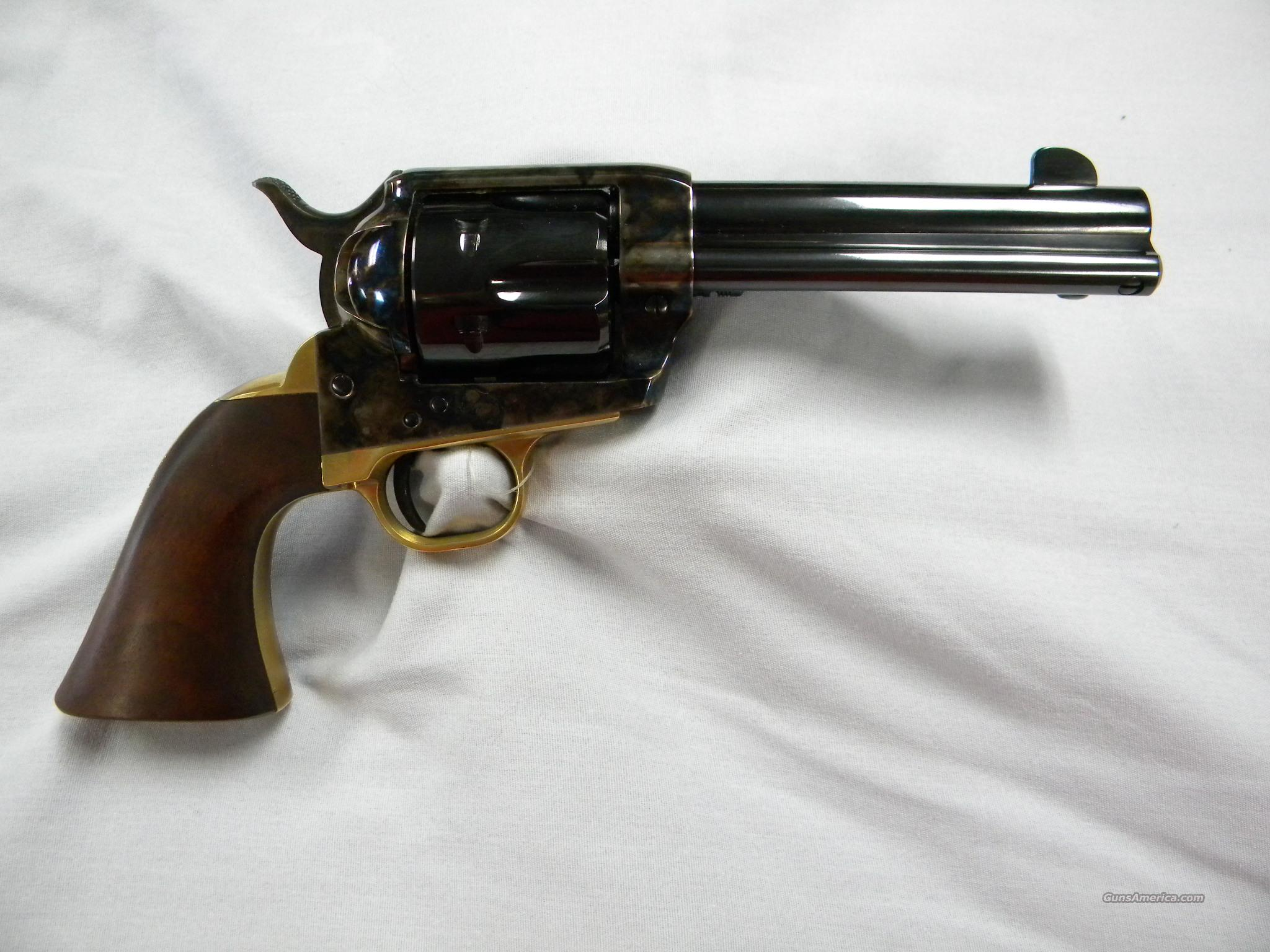 Puma Westerner  Single action .45 Colt  Guns > Pistols > Colt Replica (Italian, etc.) Pistols