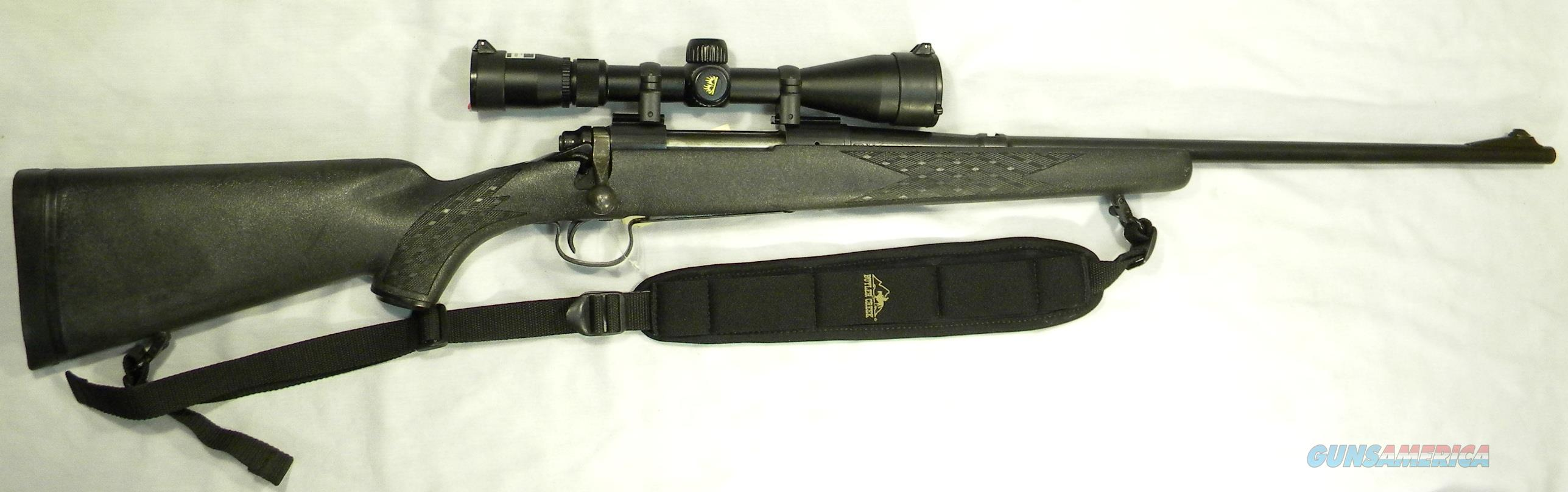 Remington 721 .30-06 Bolt-Action Rifle, Price Reduced!  Guns > Rifles > Remington Rifles - Modern > Bolt Action Non-Model 700 > Sporting