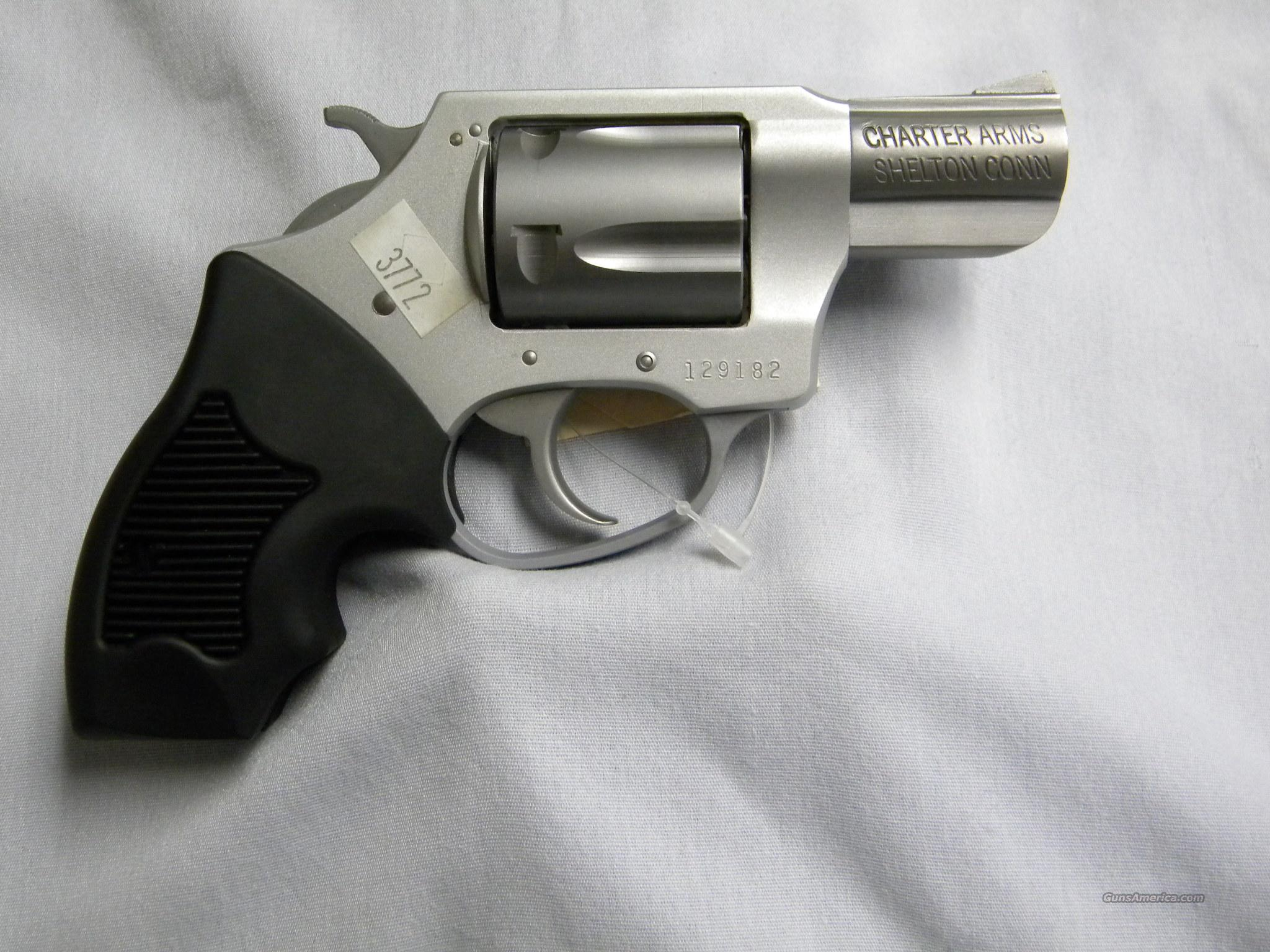 Charter Undercover Lite .38 Special   Guns > Pistols > Charter Arms Revolvers