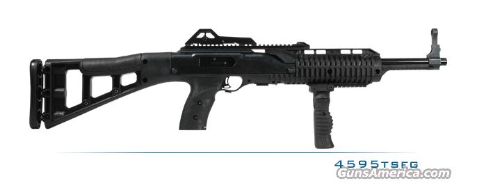 Hi Point Carbine .45 ACP  Guns > Rifles > Hi Point Rifles