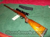 REMINGTON MODEL 721, 270 WIN  Guns > Rifles > Remington Rifles - Modern > Other