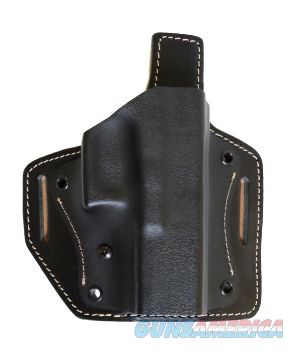 KYDEX / Leather combination belt holster Glock 29, 30  Non-Guns > Holsters and Gunleather > Concealed Carry