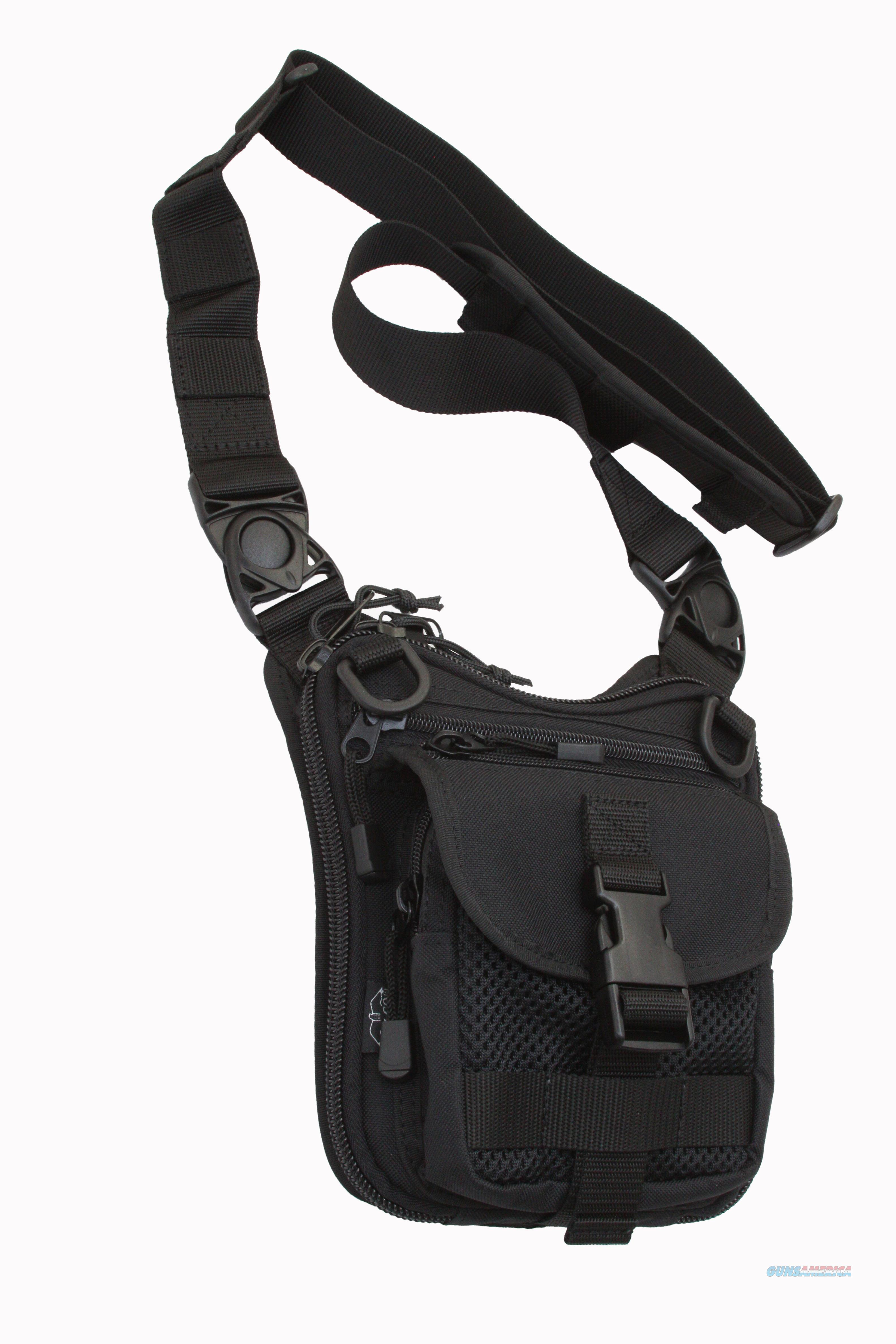 Medium sized Shoulder Bag for Concealed Gun Carry  Non-Guns > Holsters and Gunleather > Other