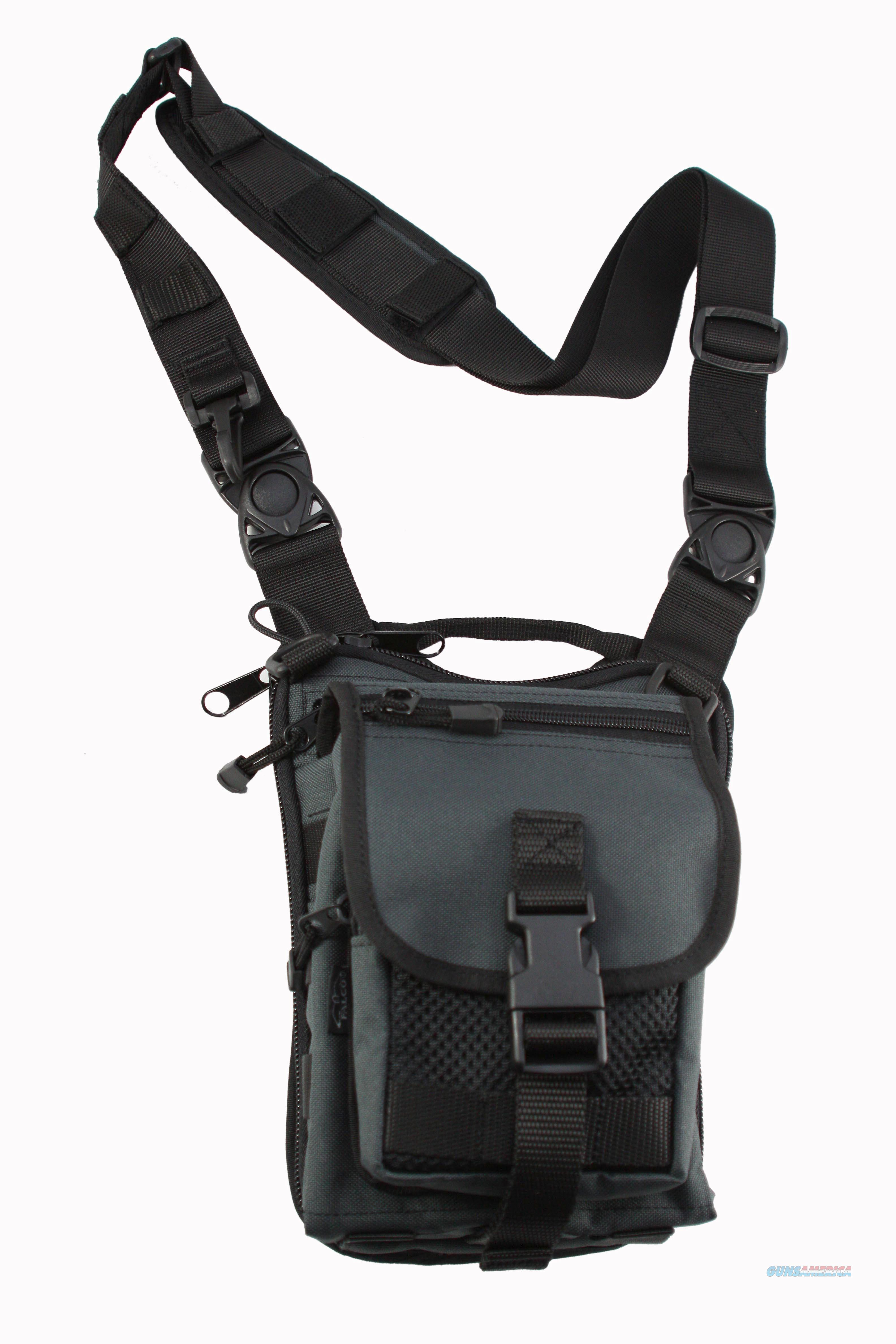 Shoulder Bag with Concealed Gun Holster  Non-Guns > Holsters and Gunleather > Other