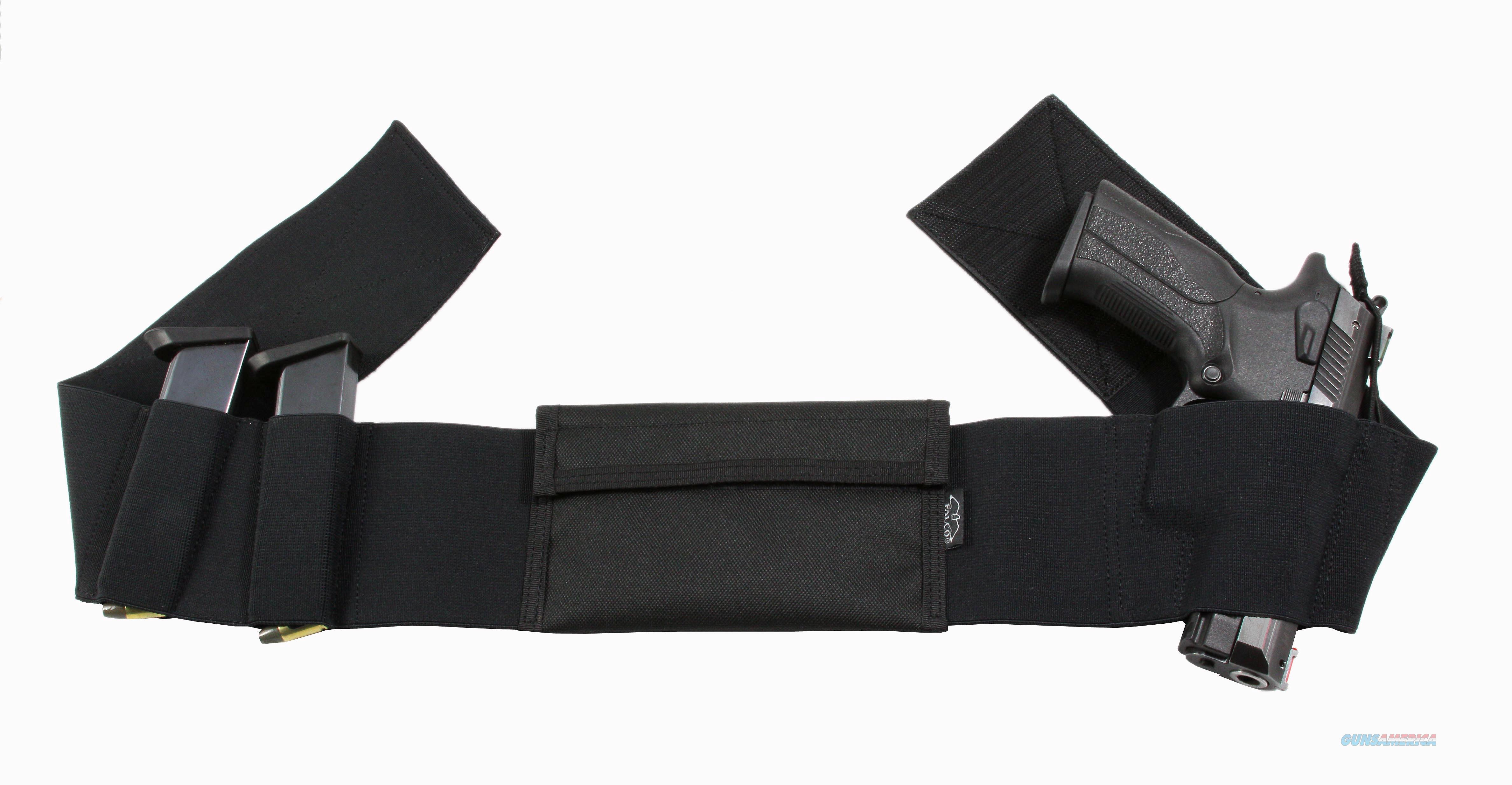 Belly Band Holster  Non-Guns > Holsters and Gunleather > Other