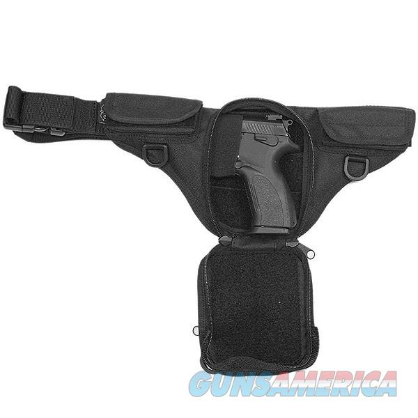 Fanny Pack with Concealed Gun Holster  Non-Guns > Holsters and Gunleather > Other
