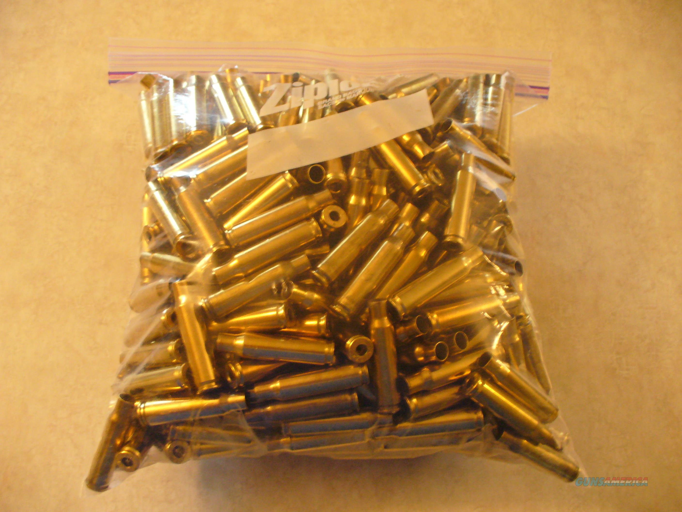 308 / 7.62 Nato Once fired Brass 466 pcs - deprimed and cleaned  Non-Guns > Reloading > Components > Brass