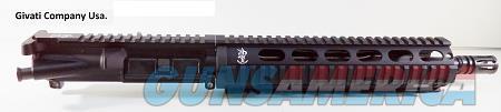 10.5 inch upper receiver assembly   Guns > Rifles > A Misc Rifles