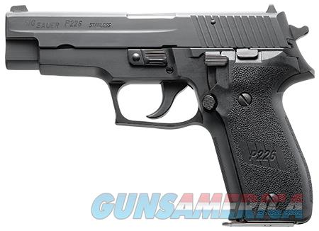 AAC H&R HANDI RFL 300BLK 16 THREADED  Guns > Pistols > Sig - Sauer/Sigarms Pistols > P226