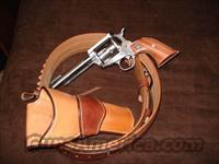 Ruger Stainless Super Blackhawk .44 Mag Holster   Guns > Pistols > Ruger Single Action Revolvers > Blackhawk Type