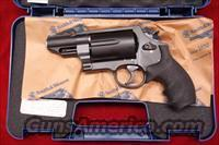 Smith & Wesson S&W Governor NIB FREE SHIPPING  Guns > Pistols > Smith & Wesson Revolvers > Performance Center