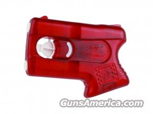 Kimber Pepper Blaster II Red Tactical  Non-Guns > Launchers - Non Lethal