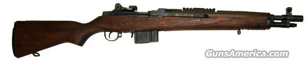 Springfield M1A SOCOM Walnut Stock AA9CUS  Guns > Rifles > Springfield Armory Rifles > M1A/M14