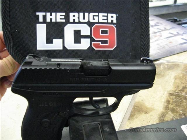 Ruger LC9 IN STOCK - FREE SHIPPING - Magazines  Guns > Pistols > Ruger Semi-Auto Pistols > LCP
