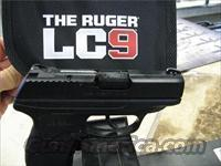 Ruger LC9 IN STOCK - FREE SHIPPING - Magazines  Ruger Semi-Auto Pistols > LCP