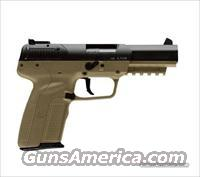 FN Five-Seven 5.7 x 28 FDE NIB FREE SHIPPING  Guns > Pistols > FNH - Fabrique Nationale (FN) Pistols > FiveSeven