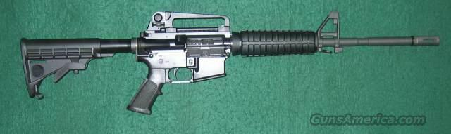 Bushmaster A3 6.8mm 6.8 Rem SPC IN STOCK  Guns > Rifles > Bushmaster Rifles > Complete Rifles