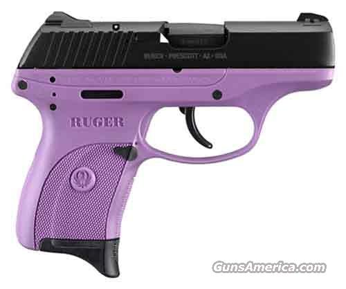 Ruger LC9 Purple FREE SHIPPING  Guns > Pistols > Ruger Semi-Auto Pistols > LC9
