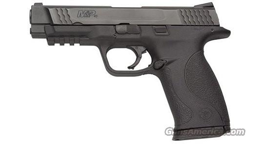 "Smith & Wesson SW M&P MP 45 4.5"" 109306 NEW  Guns > Pistols > Smith & Wesson Pistols - Autos > Polymer Frame"
