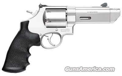 "SW 629 170137 4"" FREE SHIPPING S&W 629PC 44MAG 4.25"" V-COMP  Guns > Pistols > Smith & Wesson Revolvers > Model 629"