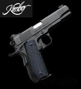 Kimber Super Carry Custom HD NEW FREE SHIPPING  Guns > Pistols > Kimber of America Pistols