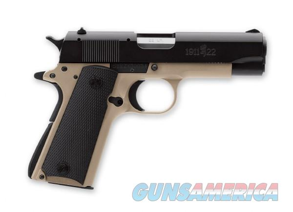 Browning 1911 A1 22LR New FDE FREE SHIPPING  Guns > Pistols > Browning Pistols > Other Autos