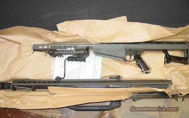 Barrett M82A1 M82 50BMG FREE SHIPPING NIB  Guns > Rifles > Barrett Rifles