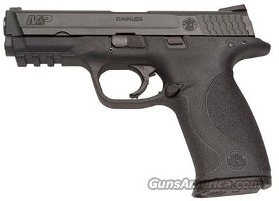 Smith & Wesson S&W SW M&P 9 209301 New - FREE SHIPPING  Guns > Pistols > Smith & Wesson Pistols - Autos > Polymer Frame