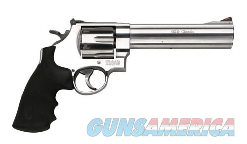 SMITH AND WESSON 629 44 MAGNUM | 44 SPECIAL 163638  Guns > Pistols > Smith & Wesson Revolvers > Model 629