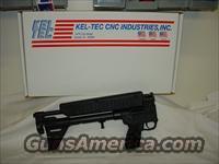 Kelt-Tec Keltec Kel-tec Sub 2000 Glock 40SW G2 G22  Guns > Rifles > Kel-Tec Rifles