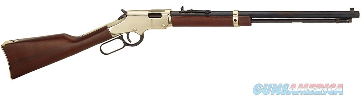 Henry Golden Boy H004 NEW FREE SHIPPING in the lower 48  Guns > Rifles > Henry Rifle Company