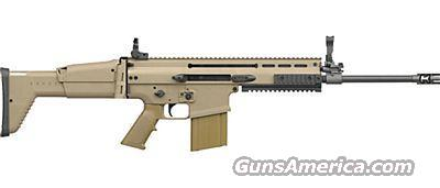 FN Scar 17S 17 FDE Flat Dark Earth NIB   Guns > Rifles > FNH - Fabrique Nationale (FN) Rifles > Semi-auto > Other