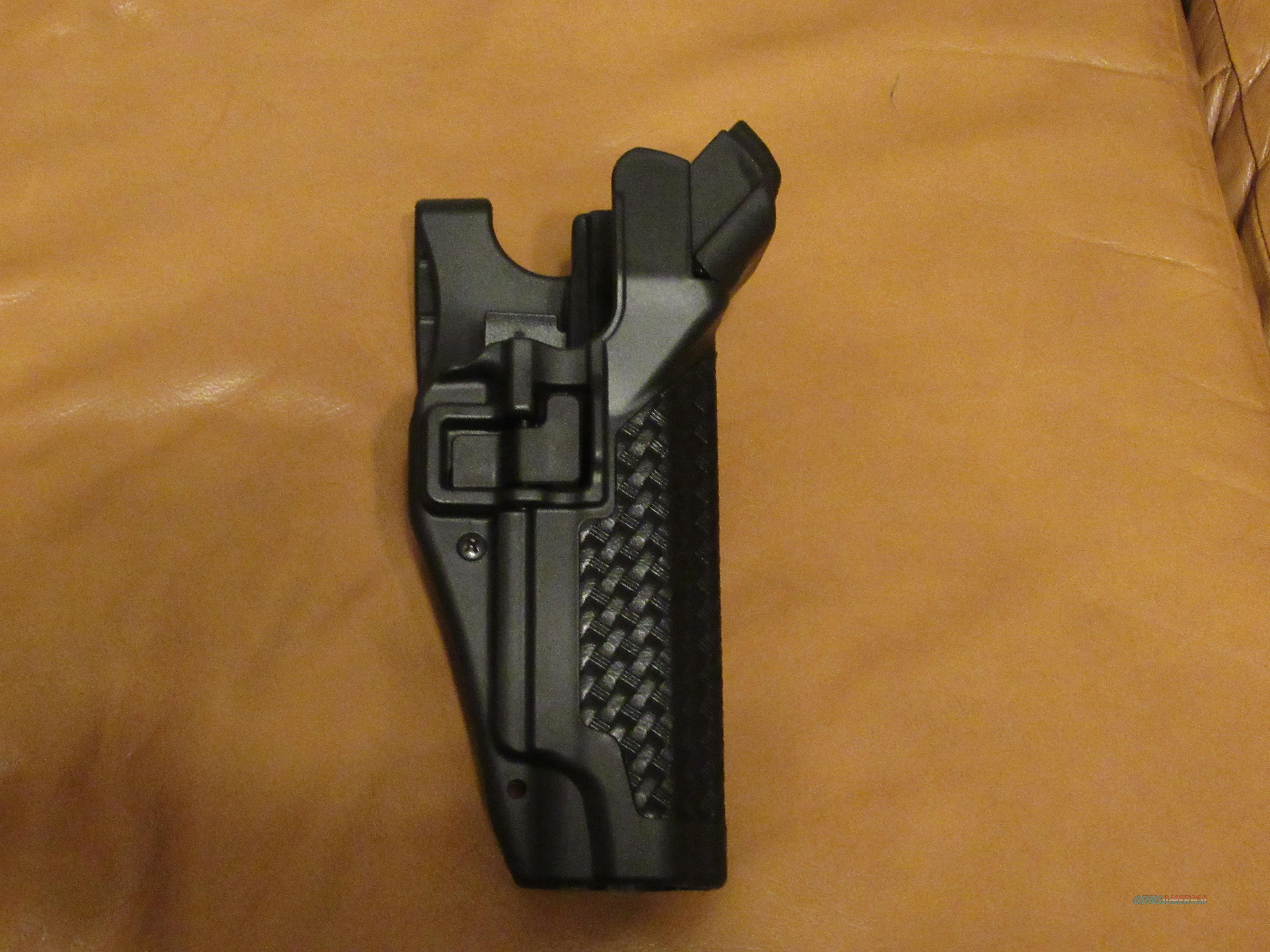 BlackHawk Serpa L3 Duty Holster 1911  Non-Guns > Holsters and Gunleather > 1911