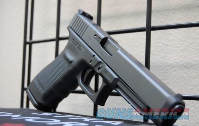 Glock 41 Gen 4 MOS .45acp 3-13rd G4 45  Guns > Pistols > Glock Pistols > 41