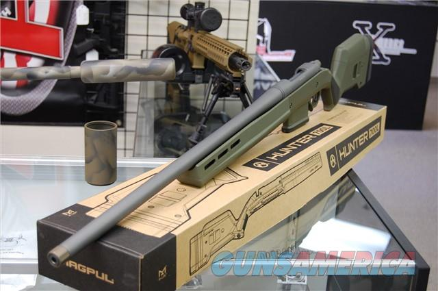 X-Werks Remington 700 5R 300win 24 TB OD Tungsten  Guns > Rifles > Remington Rifles - Modern > Bolt Action Non-Model 700 > Sporting