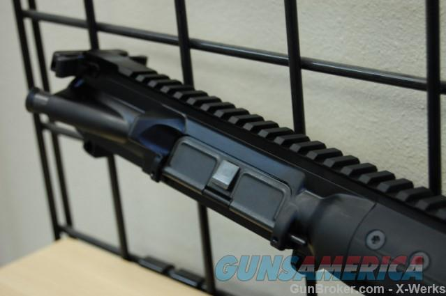 "LWRC M6IC D.I Complete Upper M6 IC DI 5.56 16.1""  Non-Guns > Gun Parts > M16-AR15 > Upper Only"