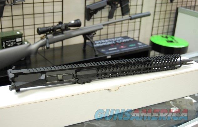 "Seekins Precision NOXS Billet 16"" Upper SP223  Guns > Rifles > S Misc Rifles"