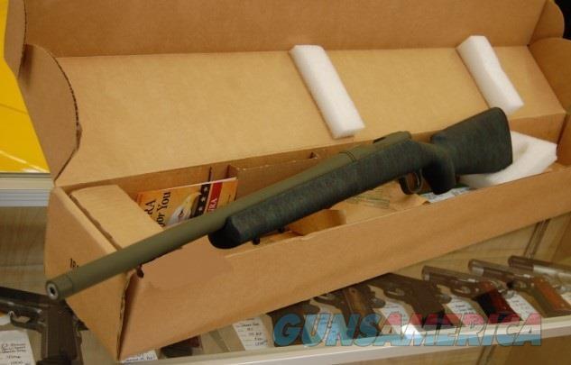 "X-Werks Remington 700 5R .308 20"" TB OD 85200  Guns > Rifles > Remington Rifles - Modern > Model 700 > Tactical"