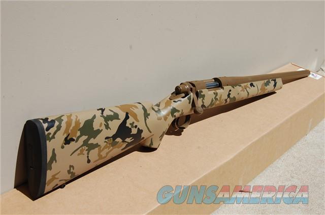 "X-Werks Remington 700 5R FDE Cam 85200 .308 20"" TB  Guns > Rifles > Remington Rifles - Modern > Model 700 > Tactical"