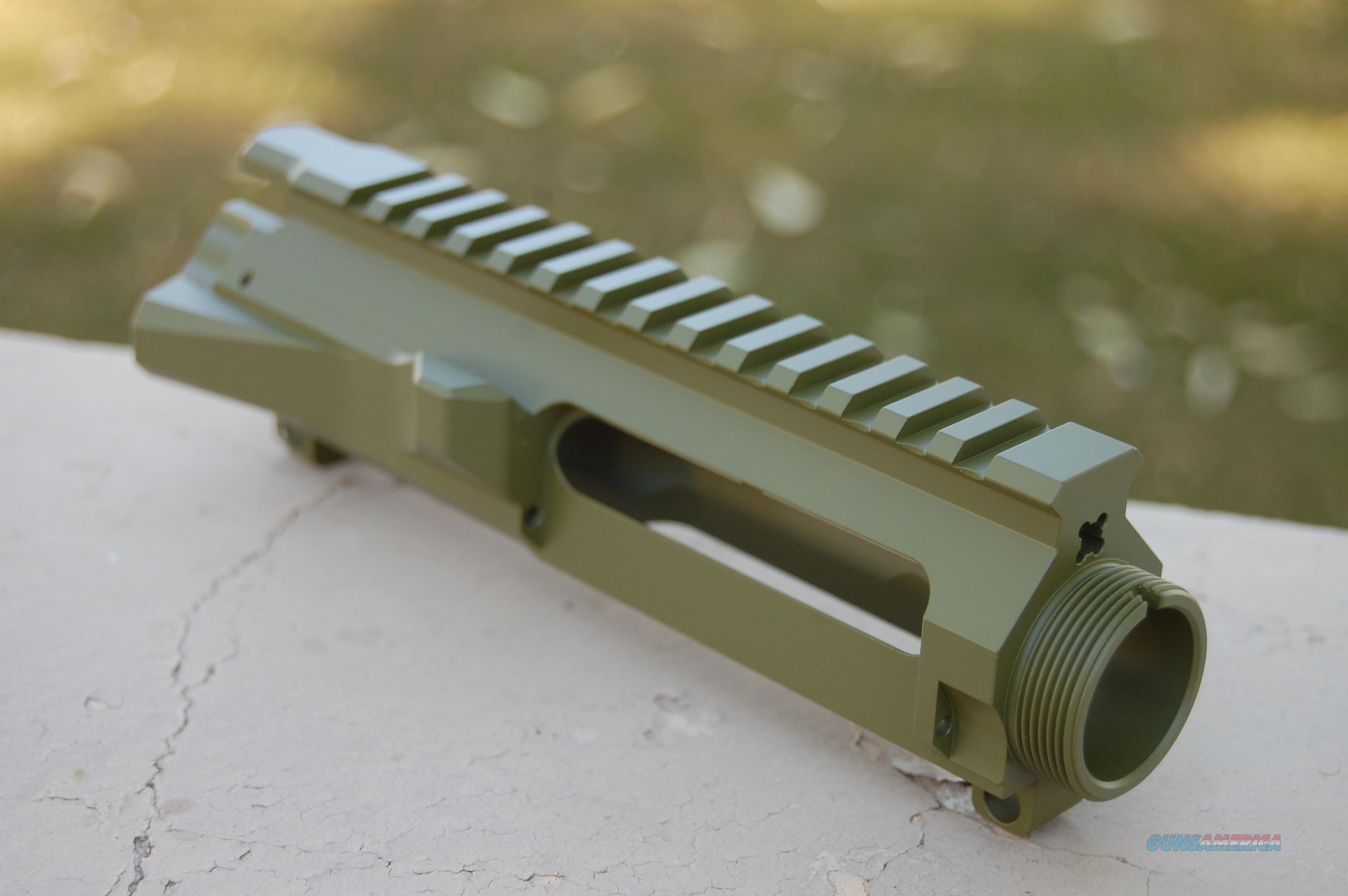 Guntec Billet Stripped AR15 Upper X-Werks Noveske  Non-Guns > Gun Parts > M16-AR15 > Upper Only