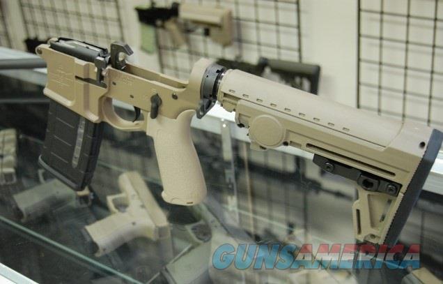 X-Werks Seekins SBA15 Bravo company Magpul FDE  Guns > Rifles > S Misc Rifles