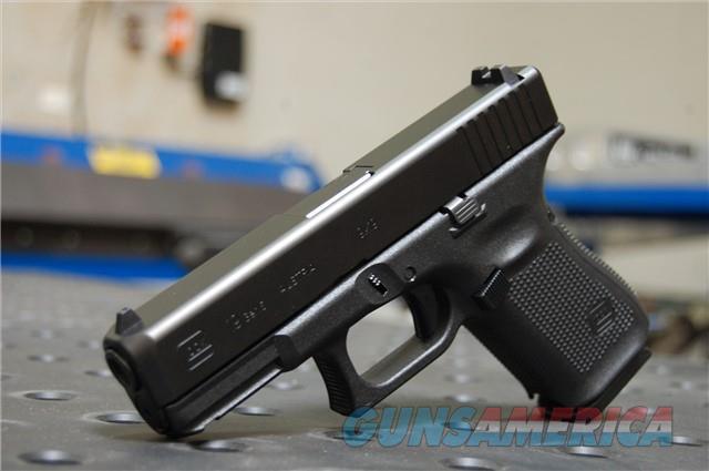 Glock 19 Gen 5 9mm G5 FS Gen5 G5  Guns > Pistols > Glock Pistols > 19