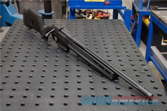 "Remington 700 5R Gen 2 .308 20"" TB 85196 G2 Magpul  Guns > Rifles > Remington Rifles - Modern > Model 700 > Sporting"