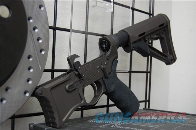 Seekins Precision SP223 G2 Midnight Bronze X-Werks  Guns > Rifles > S Misc Rifles