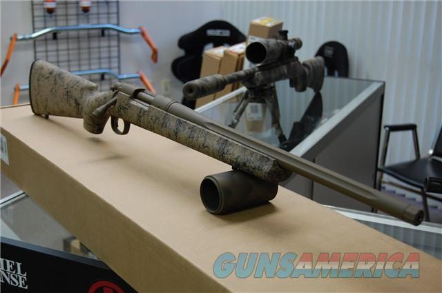 Remington 700 5R G2 85196 308 X-Werks FDE Magpul  Guns > Rifles > Remington Rifles - Modern > Bolt Action Non-Model 700 > Sporting